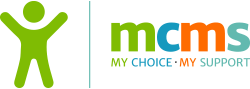 My Choice My Support logo